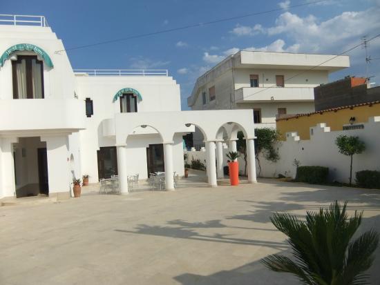 Hotel Villa Ionia