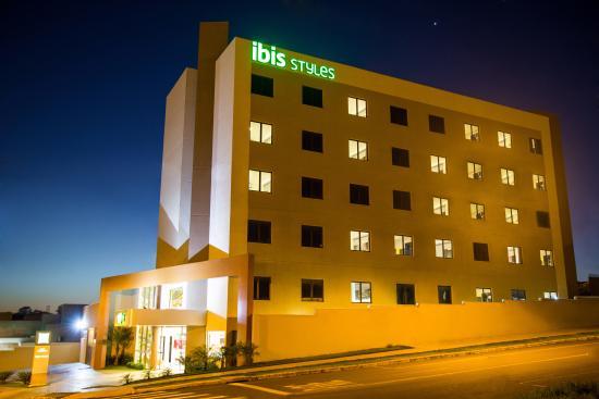 Hotel ibis Styles Umuarama