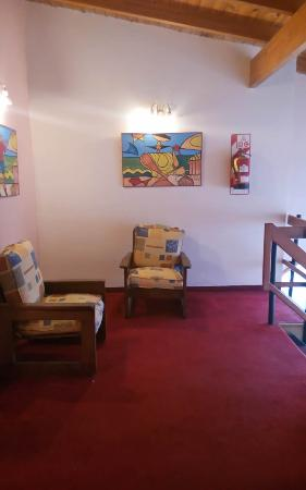Снимок Hotel Tehuel