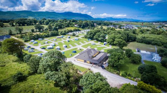 Woodlands Caravan Park Updated 2017 Campground Reviews Tralee Ireland Tripadvisor