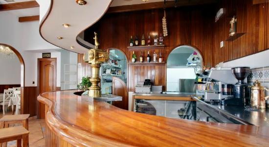 Apart-Hotel La Palmera: BAR