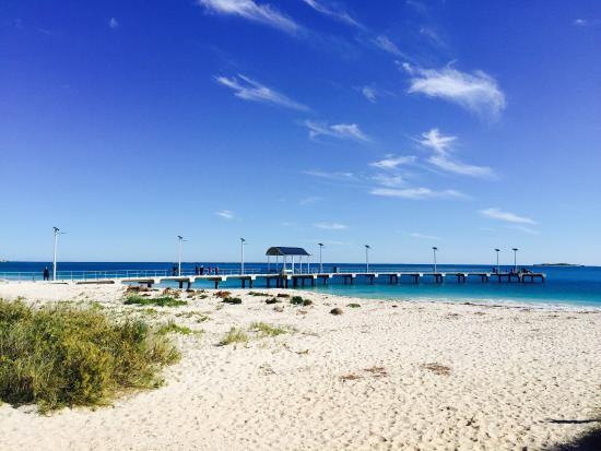‪Jurien Bay Jetty‬