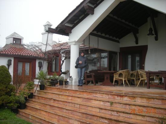 Villa Fe Butik Hotel : Villa Fe genel görünüş 2