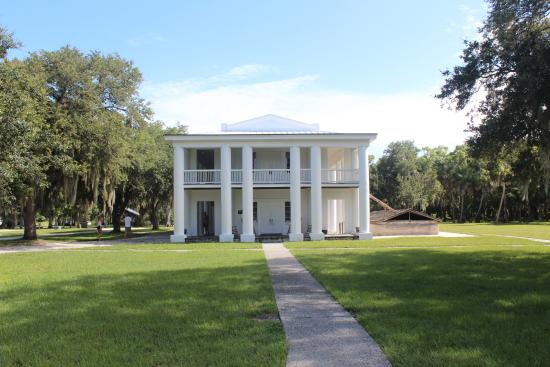 Image result for Gamble Plantation Historic State Park