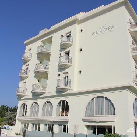Hotel Europa: www.hoteleuropa-misano.com #hotel #europa #misano