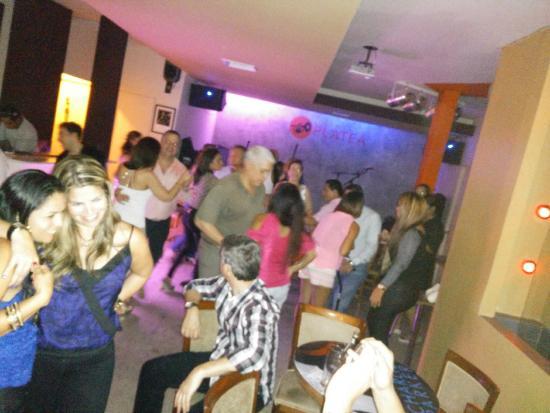 Bar Platea