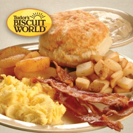 Mountaineer Picture Of Tudor S Biscuit World Saint