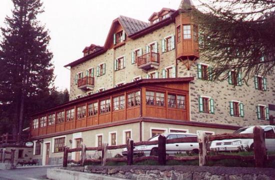 Hotel Li Arnoga Photo