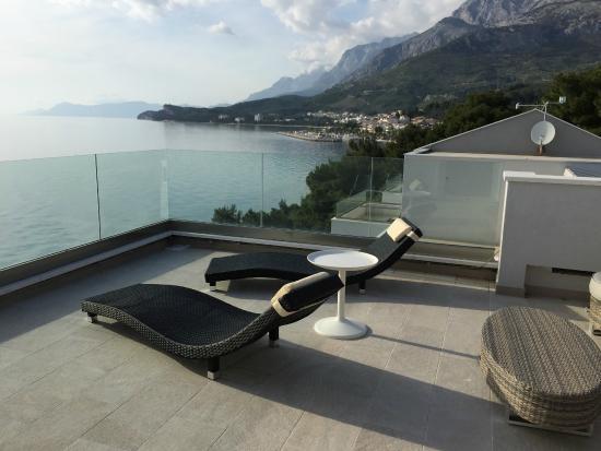 Tucepi Apartments - Villa Ban