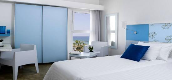 فندق بريما سيتي: Studio Guest Room