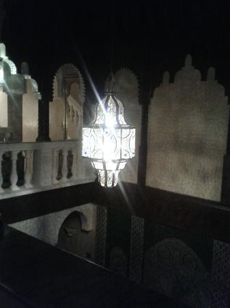 L'Escale de Marrakech