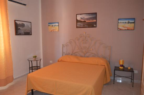 B&B A Vinedda Scilla
