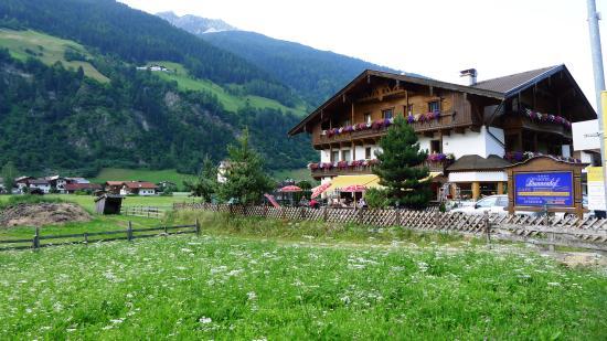 Hotel Brunnenhof: The hotel