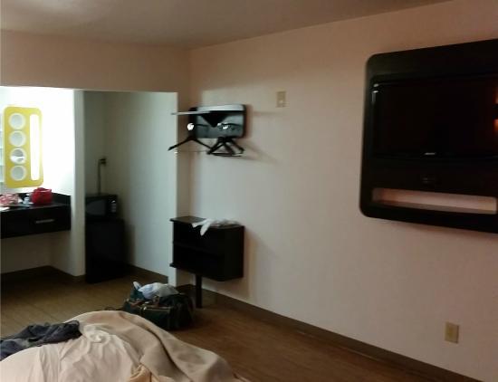 Motel 6 Sulphur Springs: Motel 6, Sulphur Springs, TX
