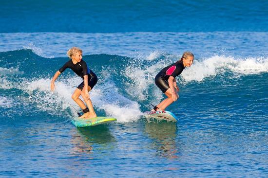 Mimizan Surf Academy