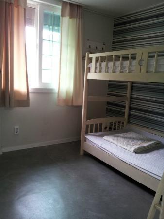 Rio127 Guesthouse: Camera