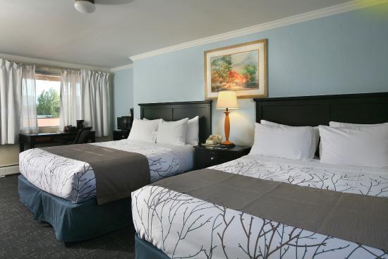科羅拉多州薩利達美洲最優價值飯店