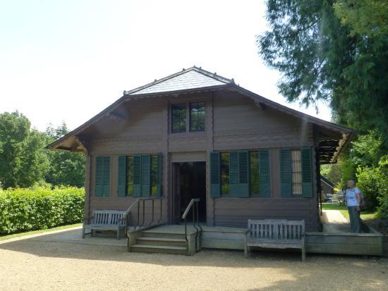 Osborne house entrance fee