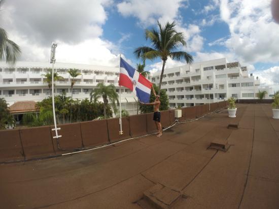Flag Picture Of Be Live Experience Hamaca Garden Boca Chica Tripadvisor