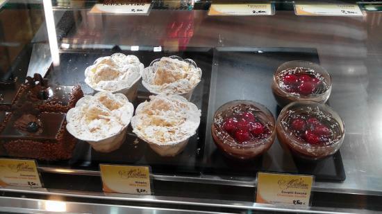 Melissa Cretan Foods