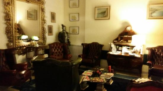 Hotel Laurens: Affascinante