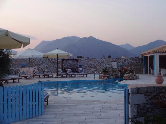 Ktima Karageorgoy: This amazing boutique hotel, not to be missed!