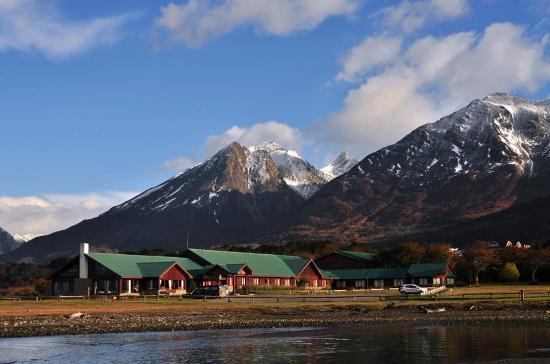 Hotel Tolkeyen - Picture of Tolkeyen Hotel, Ushuaia - Tripadvisor