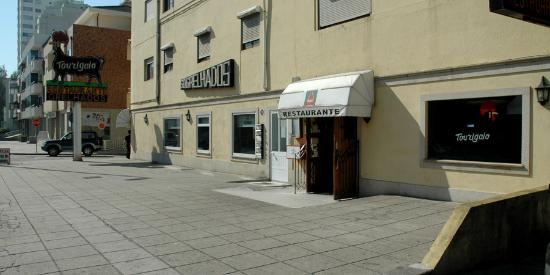 Restaurante Tourigalo Póvoa de Varzim