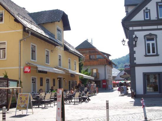 Kranjska Gora, Slovenia: Bello e basta