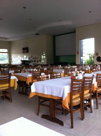 Restaurante Pururuca's Louveira
