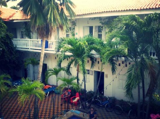 Medluna hostel