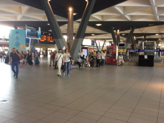 Napoli Centrale Napoli Centrale