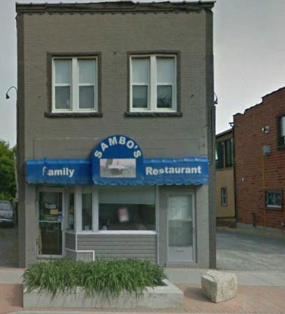 Sambo's Family Restaurant