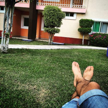 Hotel Quinta Loriffe: photo0.jpg