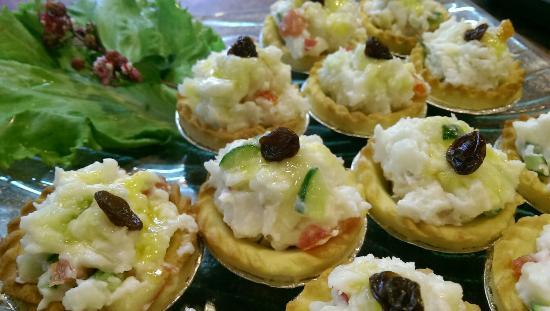 Yunong Vegetarian Buffet Restautant