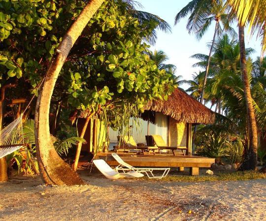 Manihi Pearl, inolvidable isla, para una segunda y muchas mas Lunas de Miel