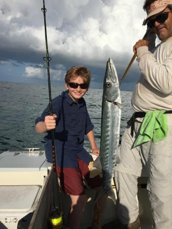 Islamorada fishing charters florida keys omd men for Islamorada fishing charters