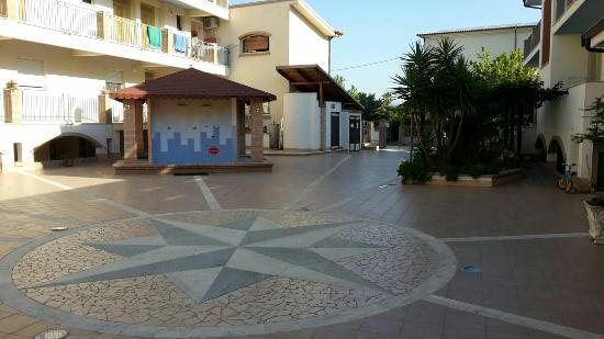 Aquamarine Residence Davoli CZ
