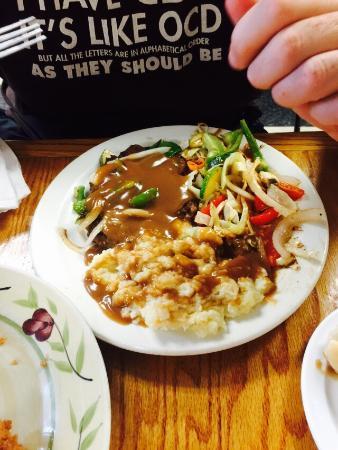 Granny's Country Kitchen : photo1.jpg