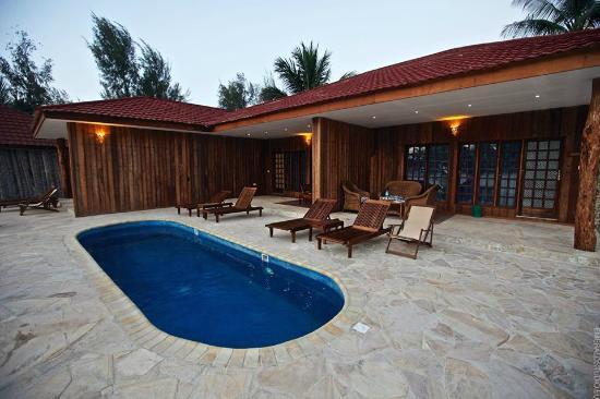Kendwa Rocks Beach Hotel