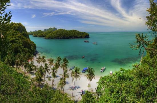 Ko Wua Talap Island - Picture of Ko Wua Talap Island, Ang Thong - TripAdvisor