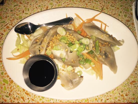 I Dream About Dok Bua Review Of Dok Bua Thai Kitchen Brookline Ma Tripadvisor