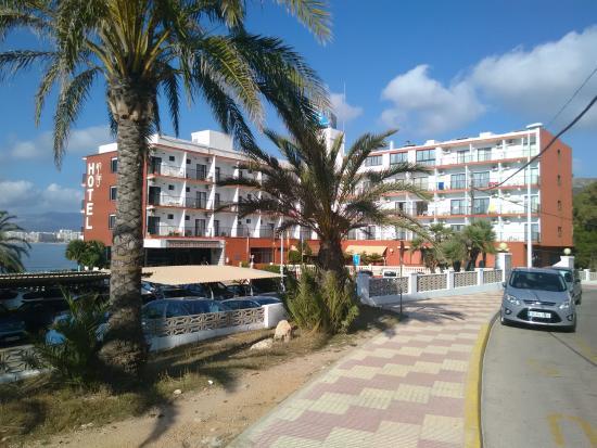 Foto de Hotel Sicania