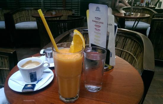 Argentina Caffe