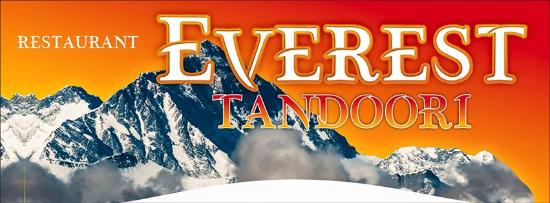 Everest Indian Tandoori Restaurant