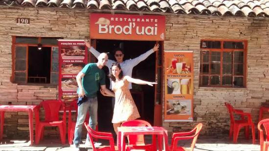 Bar Da Brod'Uai