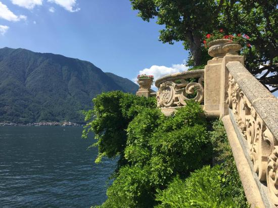 Tremezzina, Ý: Villa del Balbianello