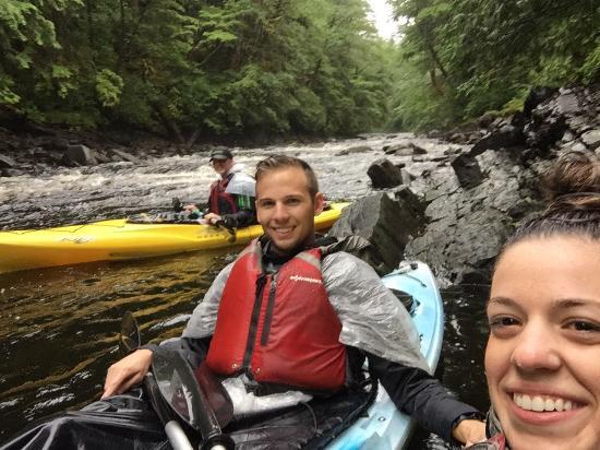 Skeena Kayaking