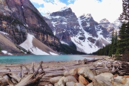 Moraine Lake: photo0.jpg
