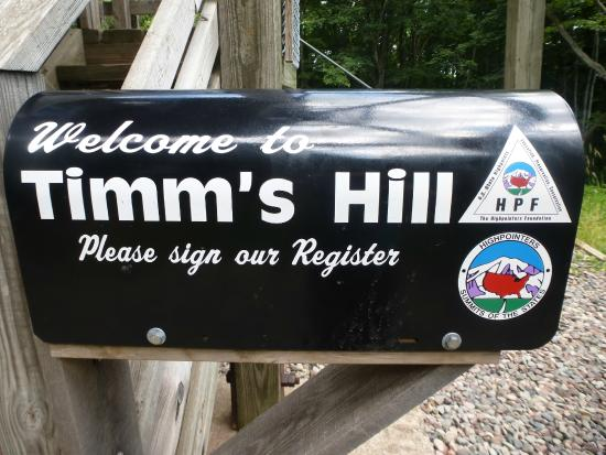 Timm's Hill County Park